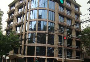 Foto de edificio en venta en mazarik , polanco i sección, miguel hidalgo, df / cdmx, 13820620 No. 01