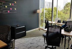 Foto de oficina en renta en mazaryk , polanco i sección, miguel hidalgo, df / cdmx, 0 No. 01