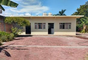 Foto de casa en venta en  , mazatepec, mazatepec, morelos, 15540008 No. 01