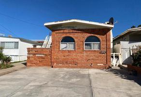 Foto de casa en venta en mazatlan 0, cantamar, playas de rosarito, baja california, 17729692 No. 01