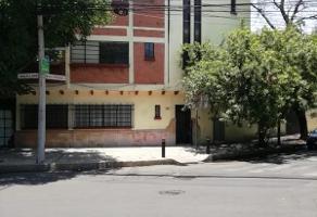 Foto de departamento en renta en mazatlán 192, hipódromo condesa, cuauhtémoc, df / cdmx, 0 No. 01