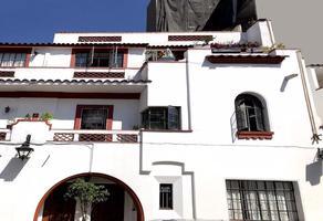 Foto de casa en venta en mazatlan , condesa, cuauhtémoc, df / cdmx, 0 No. 01