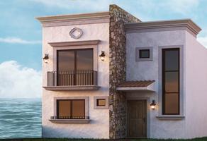 Foto de casa en venta en mazatlán, sinaloa, 82112 , villa marina, mazatlán, sinaloa, 16505925 No. 01