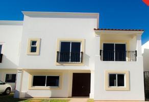 Foto de casa en venta en mazatlán, sinaloa, 82113 , club real, mazatlán, sinaloa, 15843455 No. 01