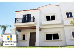 Foto de casa en venta en mazatlán, sinaloa, 82113 , club real, mazatlán, sinaloa, 15843814 No. 01