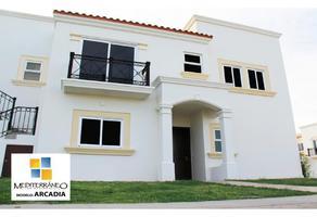 Foto de casa en venta en mazatlán, sinaloa, 82113 , club real, mazatlán, sinaloa, 15845389 No. 01