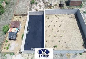 Foto de terreno habitacional en venta en mazatlán, sinaloa, 82136 , colinas del real, mazatlán, sinaloa, 16506087 No. 01