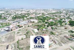 Foto de terreno habitacional en venta en mazatlán, sinaloa, 82136 , colinas del real, mazatlán, sinaloa, 18762128 No. 01
