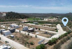 Foto de terreno habitacional en venta en mazatlán, sinaloa, 82139 , nuevo cajeme, mazatlán, sinaloa, 15842795 No. 01