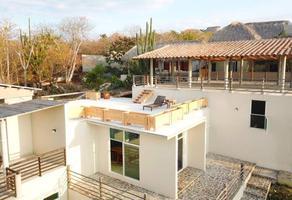 Foto de casa en venta en mazunte s/n , mazunte, santa maría tonameca, oaxaca, 19351247 No. 01
