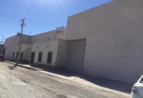 Foto de bodega en renta en mecanica 0, parque industrial pequeña zona industrial, torreón, coahuila de zaragoza, 13254825 No. 01