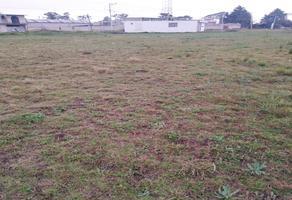 Foto de terreno habitacional en venta en mecánicos , santiago tlaxomulco centro, toluca, méxico, 0 No. 01