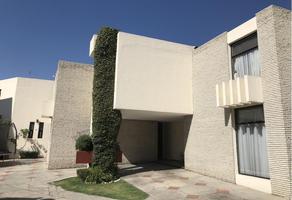 Foto de casa en venta en medanos 1, ampliación alpes, álvaro obregón, df / cdmx, 20148963 No. 01