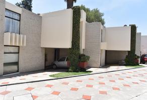Foto de casa en renta en medanos , ampliación alpes, álvaro obregón, df / cdmx, 0 No. 01