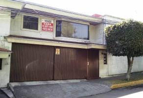 Foto de casa en venta en médanos , los alpes, álvaro obregón, df / cdmx, 9362665 No. 01