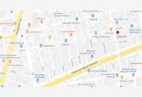 Foto de terreno comercial en venta en medellín 00, roma norte, cuauhtémoc, df / cdmx, 8776546 No. 01