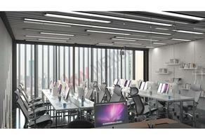 Foto de oficina en venta en medellin 219, roma norte, cuauhtémoc, df / cdmx, 17790903 No. 01