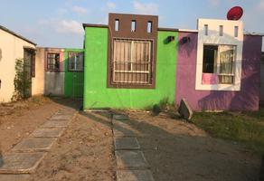 Foto de casa en venta en medellin 234, arboleda san miguel, medellín, veracruz de ignacio de la llave, 0 No. 01