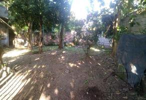 Foto de terreno habitacional en venta en  , medellin de bravo, medellín, veracruz de ignacio de la llave, 13760065 No. 01