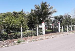 Foto de terreno habitacional en venta en  , medellin de bravo, medellín, veracruz de ignacio de la llave, 14347693 No. 01