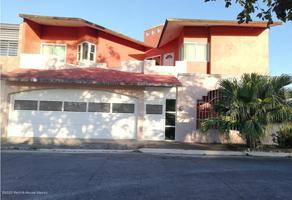 Foto de casa en venta en  , medellin de bravo, medellín, veracruz de ignacio de la llave, 16980341 No. 01