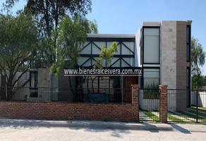 Foto de casa en venta en media luna , la magdalena, tequisquiapan, querétaro, 16510119 No. 01