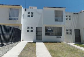 Foto de casa en renta en media luna , misión bucareli, querétaro, querétaro, 0 No. 01