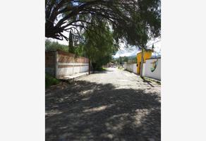 Foto de terreno habitacional en venta en media luna , san juan, tequisquiapan, querétaro, 16684237 No. 01
