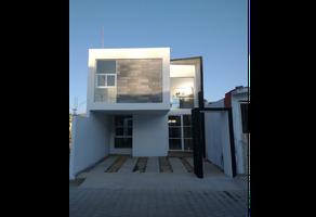 Foto de casa en venta en  , medias tierras, tulancingo de bravo, hidalgo, 16980225 No. 01