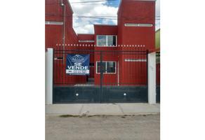Foto de casa en venta en  , medias tierras, tulancingo de bravo, hidalgo, 17075912 No. 01
