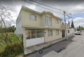 Foto de casa en venta en  , medias tierras, tulancingo de bravo, hidalgo, 18123285 No. 01