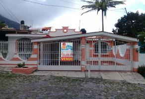 Foto de casa en venta en medicina humana , spauan, tepic, nayarit, 0 No. 01