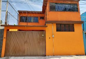 Foto de casa en venta en medicos 138, el sifón, iztapalapa, df / cdmx, 5940914 No. 01