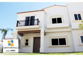 Foto de casa en venta en  , mediterráneo club residencial, mazatlán, sinaloa, 13801966 No. 01