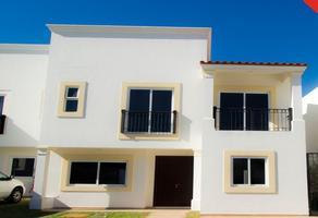 Foto de casa en venta en  , mediterráneo club residencial, mazatlán, sinaloa, 13801978 No. 01