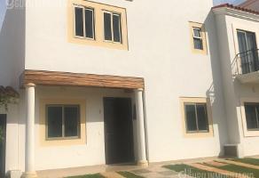 Foto de casa en venta en  , mediterráneo club residencial, mazatlán, sinaloa, 16308706 No. 01