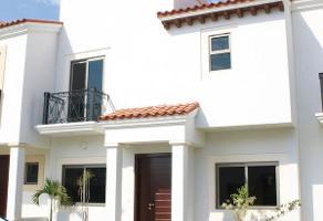Foto de casa en venta en  , mediterráneo club residencial, mazatlán, sinaloa, 16308710 No. 01