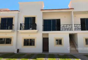 Foto de departamento en venta en  , mediterráneo club residencial, mazatlán, sinaloa, 16308730 No. 01