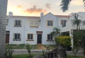 Foto de casa en venta en  , mediterráneo club residencial, mazatlán, sinaloa, 17258858 No. 01