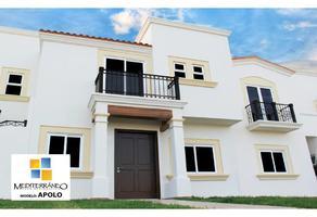 Foto de casa en venta en  , mediterráneo club residencial, mazatlán, sinaloa, 18425421 No. 01