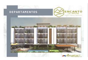 Foto de departamento en venta en  , mediterráneo club residencial, mazatlán, sinaloa, 20997237 No. 01