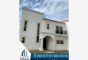 Foto de casa en venta en  , mediterráneo club residencial, mazatlán, sinaloa, 8704502 No. 01