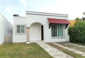 Foto de casa en renta en mediterraneo , supermanzana 321, benito juárez, quintana roo, 0 No. 01