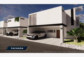 Foto de casa en venta en mediterrania vivanta 1, conkal, conkal, yucatán, 0 No. 01
