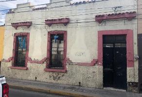 Foto de casa en venta en medrano 560, san juan de dios, guadalajara, jalisco, 0 No. 01