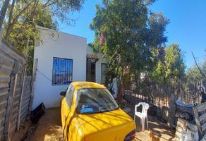 Foto de casa en venta en medusa entre abedul calle y calle acceso , colonia la pasion. , balandra puesta del sol, la paz, baja california sur, 0 No. 01