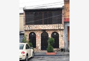 Foto de casa en venta en melchor ocampo 1019, raúl caballero, guadalupe, nuevo león, 0 No. 01