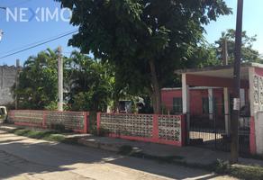 Foto de terreno habitacional en venta en melchor ocampo 102, emilio carranza, ciudad madero, tamaulipas, 9819769 No. 01