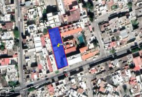 Foto de terreno comercial en venta en melchor ocampo 1045, moderna, san luis potosí, san luis potosí, 0 No. 01