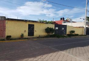 Foto de terreno habitacional en venta en melchor ocampo 227, atlixcayotl 2000, san andrés cholula, puebla, 0 No. 01